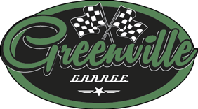 Greenville Garage